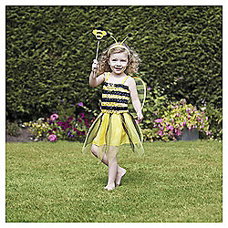 Bee role play costume