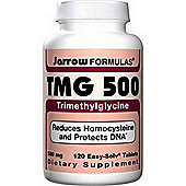 Jarrow Tmg 500mg 120 Tablets