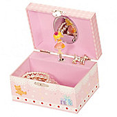 Katie Musical Jewellery Box