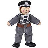 Rosebud Village Village Police Officer