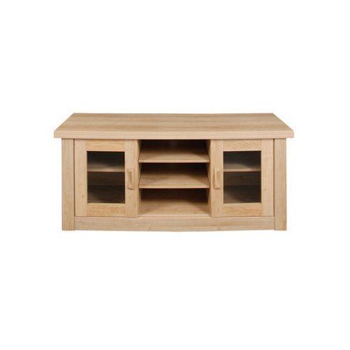 Caxton Countryman Wooden TV Cabinet