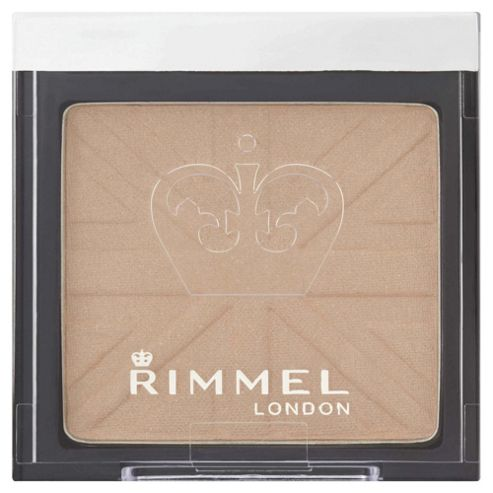 Rimmel London Lasting Finish Soft Colour Blush 010 Santa Rose 4g