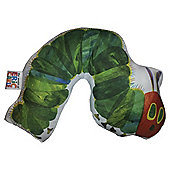 Hungry Caterpillar Cushion