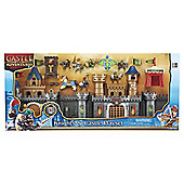 Knights & Castle Playset