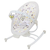 East Coast Tiny Tatty Teddy Swivel Baby Rocker