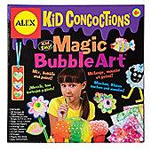Alex Toys Magic Bubble Art