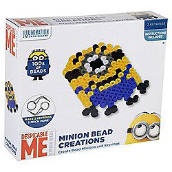 Minions Bead Creations