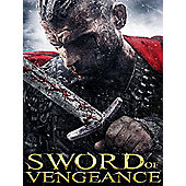 Sword of Vengeance DVD