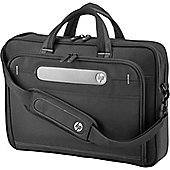 HP Business Top Load Case for 15.6 Notebook - Black