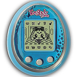 Tamagotchi Friends - Blue Gem Digital Friend
