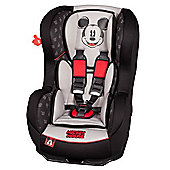Nania Cosmo SP Car Seat (Mickey Mouse)