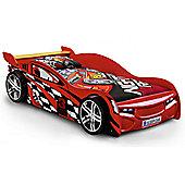 Julian Bowen Scorpion Racer Bed Frame