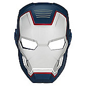 Iron Man 3 Iron Patriot Arc FX Mask