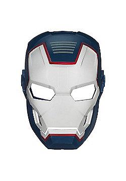 Iron Man 3 Iron Patriot Arc FX Mask