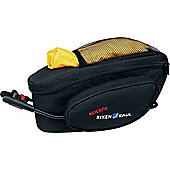 Rixen & Kaul Contour Magnum Saddle Bag. With Contour Adapter