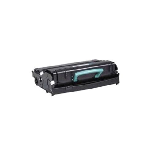 Dell DM254 Standard Capacity (Yield 2,000 Pages) Black Toner Cartridge for Dell 2330d Mono Laser Printers