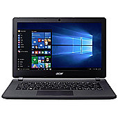 "Acer Aspire ES1 13.3"" Intel Pentium Windows 10 4GB RAM 32GB Storage Laptop Black"