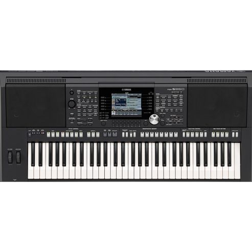 Yamaha PSRS950 Arranger Workstation Keyboard