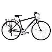 "Activ Oakland 700c Men's Hybrid Bike, 20"" Frame, Designed by Raleigh"