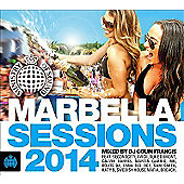 Ministry Of Sound: Marbella Sessions 2014