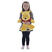 """Winnie the Pooh Flopsie 20"""" Soft Bear"""