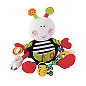 ELC Large Activity Ladybird
