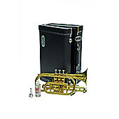 Jupiter JCR-520 Bb Cornet in Lacquer