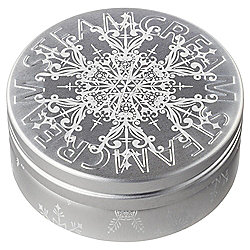 Steamcream Silver Crystal