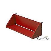 Verona Goro Clip On Shelf - Red