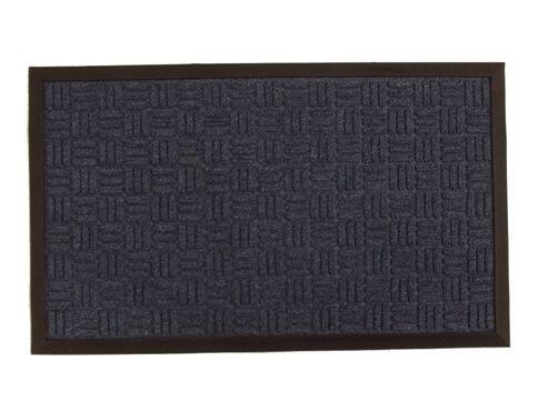 Starke Bantry Barrier Mat Blue 45X75cm