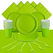 Kiwi Green Party Pack For 20