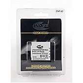 Casio NP-60 Camera Replacement Battery