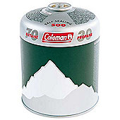 Coleman C500 Gas Cartridge
