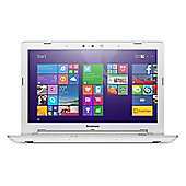"""Lenovo Z51 15.6"""" FHD Notebook - White"""