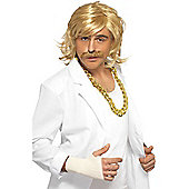 Keith Lemon Wig & Moustache
