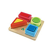 ELC Shape Recognition Set