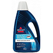 Bissell 1086E 2x Concentrate Wash & Protect Carpet Cleaner featuring Scotchgard Protection
