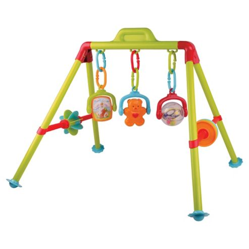Tesco Baby Activity Play Gym