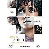 Frankie & Alice DVD