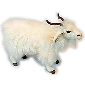 Hansa 30cm Turkish Goat Soft Toy