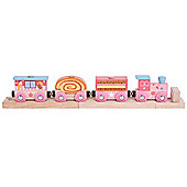 Bigjigs Rail Sweetland Express