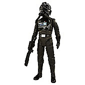 Star Wars Rebels 45cm Tie Fighter Pilot Figure