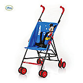 Hauck Disney Go S Buggy Mickey/Minnie Mouse