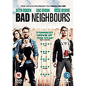 Bad Neighbours - DVD