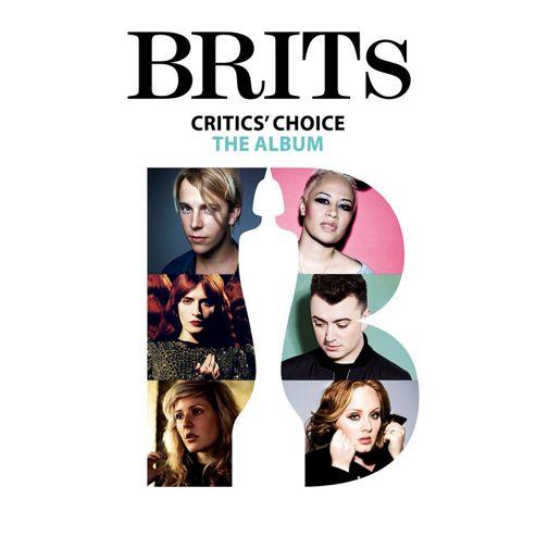 Brits Critics Choice Awards