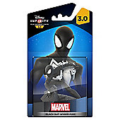 BlackSuit Spiderman Figure Infinity 3