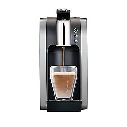 Starbucks Verismo 580 Brewer System - Silver