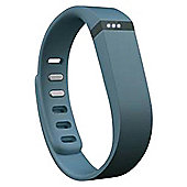 Fitbit Flex Wireless Activity and Sleep Tracking Wristband, Slate