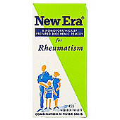 New Era M Rheumatic Pain 450 Tablets