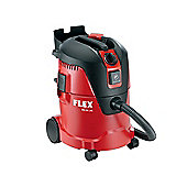Flex VCE 26 L MC Safety Vacuum Cleaner 1250 Watt 240 Volt